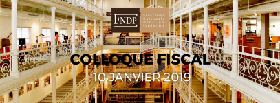 COLLOQUE FISCAL FNDP : LE REPLAY
